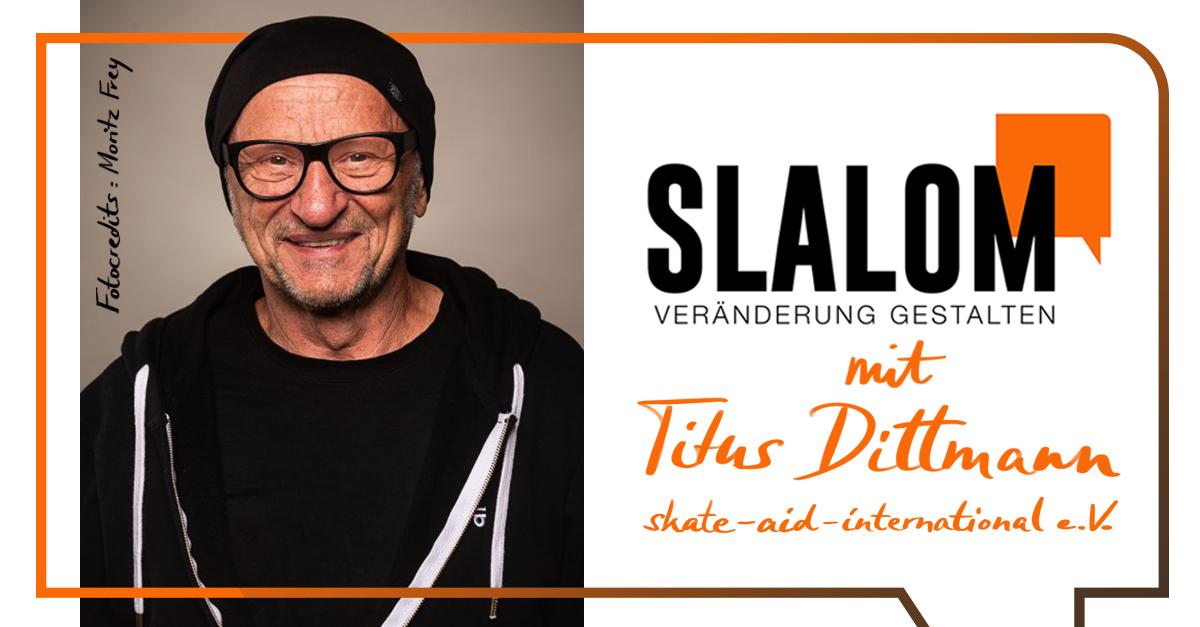SLALOM Podcast
