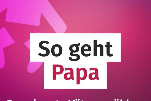 So geht Papa Podcast - RND
