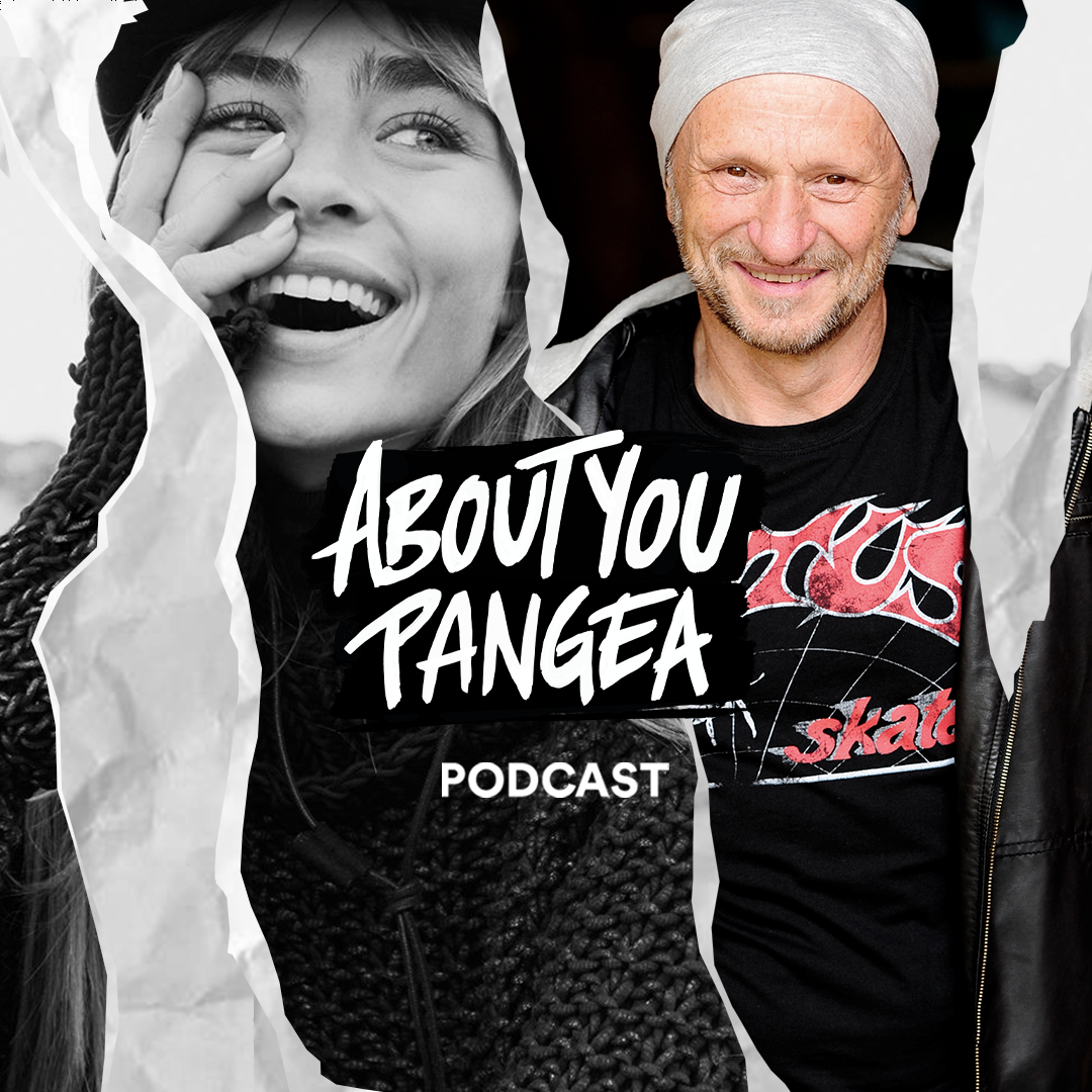 ABOUT YOU Pangea Festival Podcast